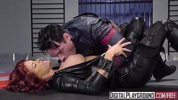Sexo HD paródia Homem Aranha e Capitão América